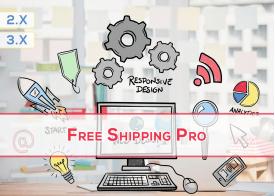 Free Shipping Pro Demo
