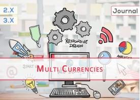 Multi Currensies Demo